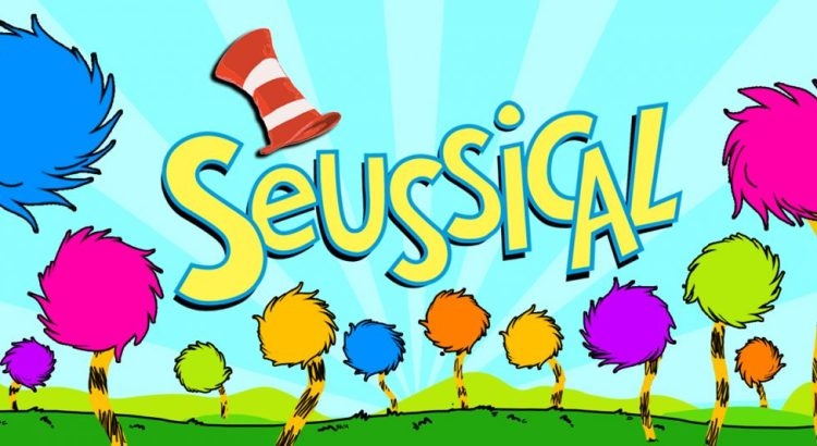 Westglades Middle School Presents 'Seussical' April 26-27