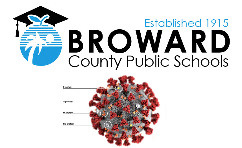 Broward County Public Schools Provides Their Official Update on ...