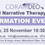Information evening 2020 Pastoral Narrative Therapy