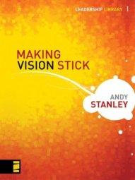 making vision stick