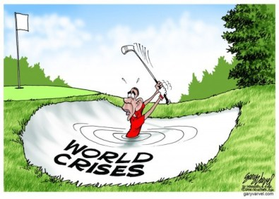 Obama - World Magazine