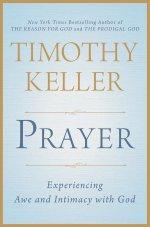 Tim Keller's New Book on Prayer