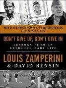 Louis Zamperini Book