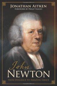 John Newton - From Disgrace to Amazing Grace