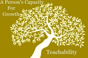 Teachability