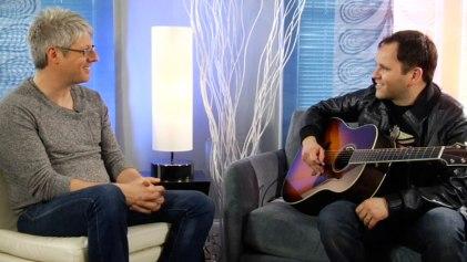 Matt Maher and Matt Redman