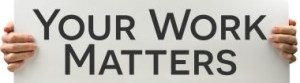 your-work-matters