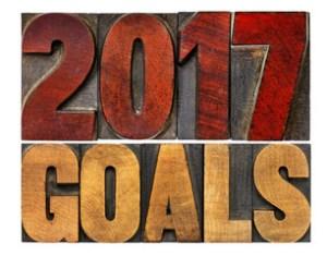 2017-goals