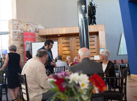 Kithara Project New Mexico Non-Profit Event by Corazon Events