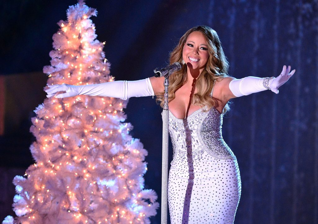 "Conoce los secretos detrás del éxito de Mariah Carey con ""All I Want For Christmas Is You"" 