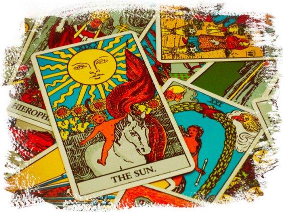 Lectura cartas del Tarot - Corazón y vida - Avda de Manoteras, 38 - Loft D005 - Manoteras / Virgen del Cortijo - 28050 - Madrid - Distrito Hortaleza