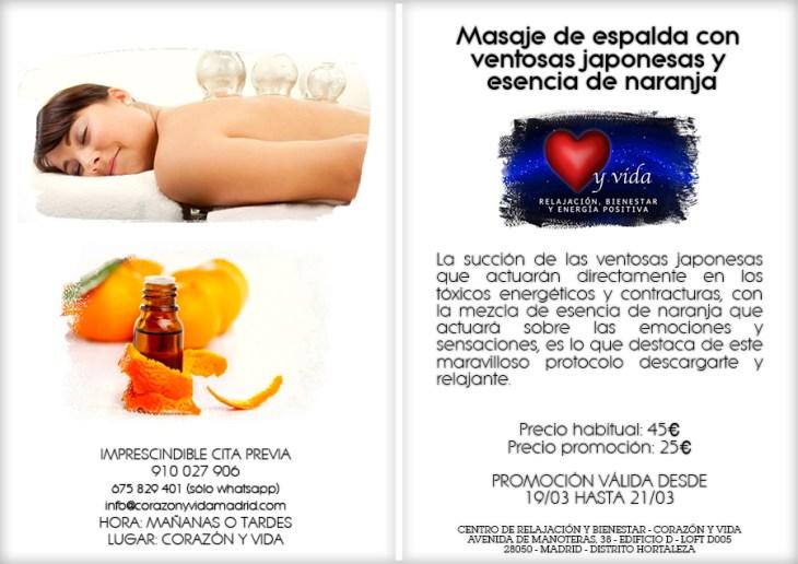 Ofertas semanales - Avda de Manoteras, 38 - Edificio D - Loft D005 - Manoteras / Virgen del Cortijo / Las Tablas / Sanchinarro - 28050 - Madrid - Distrito Hortaleza - Tfnos.: 910 027 906 - 675 829 401 (sóloWhatsApp) - info@corazonyvidamadrid.com