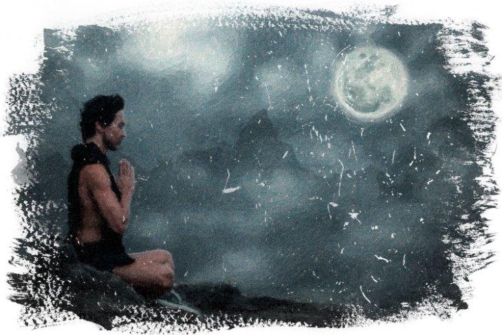 Meditaciones para el bienestar - Corazón y vida - info@corazonyvidamadrid.com