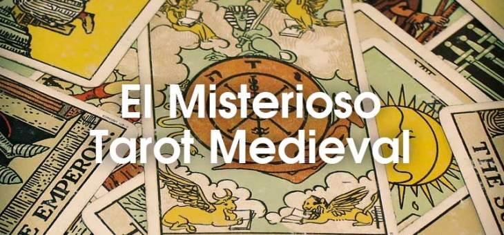 El Misterioso Tarot Medieval
