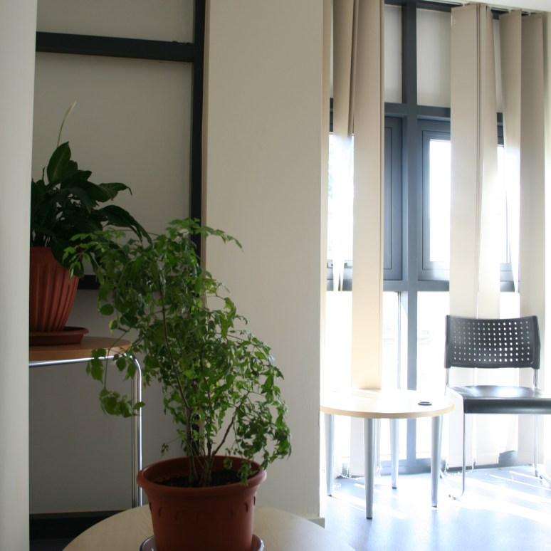 Office/Treatment Room - Ground Floor
