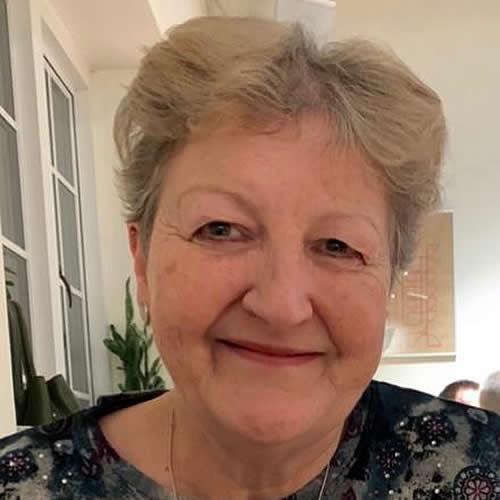 Caroline Lister