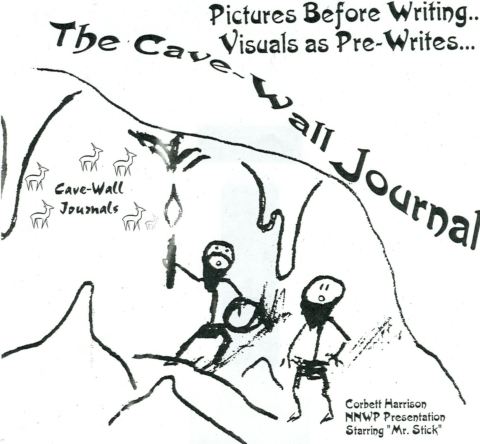 Always Write: Corbett's Pre-writing Resources for Journals