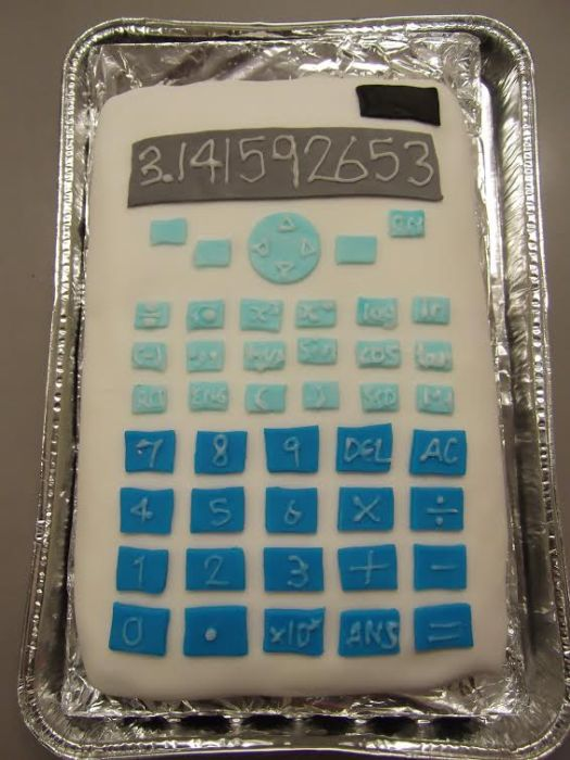 Pi Calculator