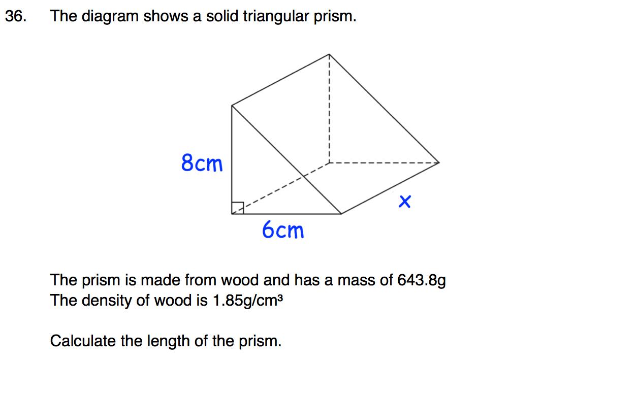 Challenge Paper – Higher – Corbettmaths