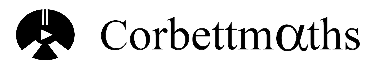 medium resolution of Videos and Worksheets – Corbettmaths