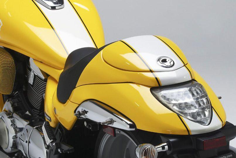 Suzuki Boulevard M109 Custom Parts | Reviewmotors co