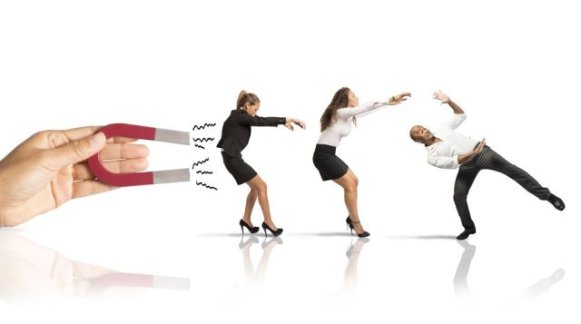 Client Attraction vs. Client Acquisition and Prospecting - BYB022