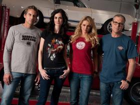 Barrett-Jackson 2011 Merchandise Shoot - Art Direction by Corbin Snyder
