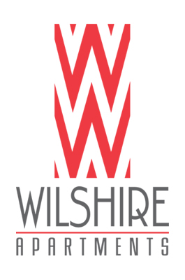 Wilshire Apartments Logo