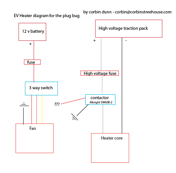 Heater Wiring Diagram Wiring Wiring Diagram And Schematics