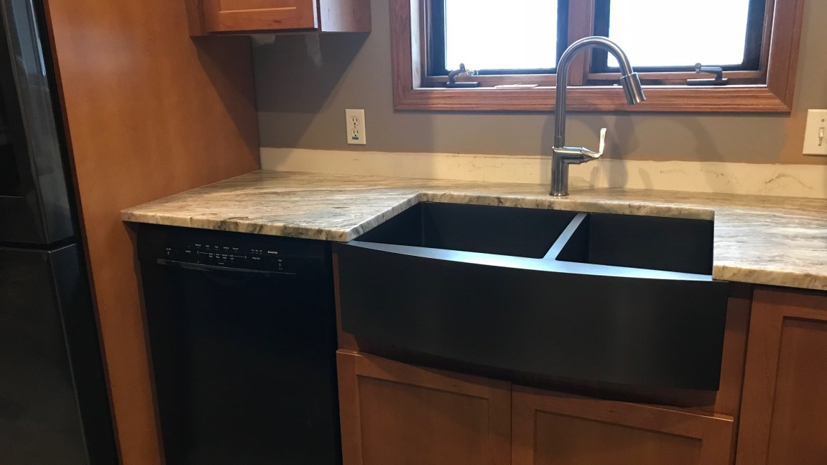 Kitchen – SC Sink View
