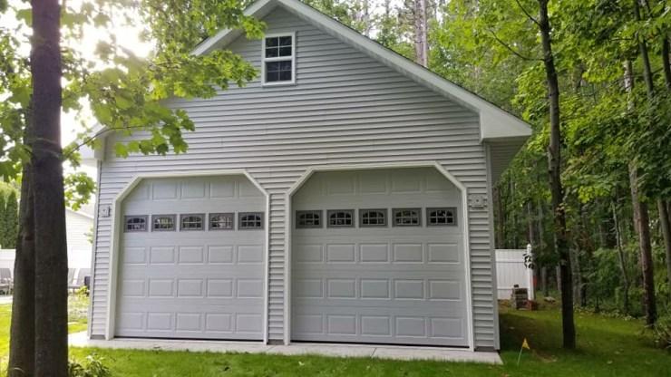 Garage – GA View 2