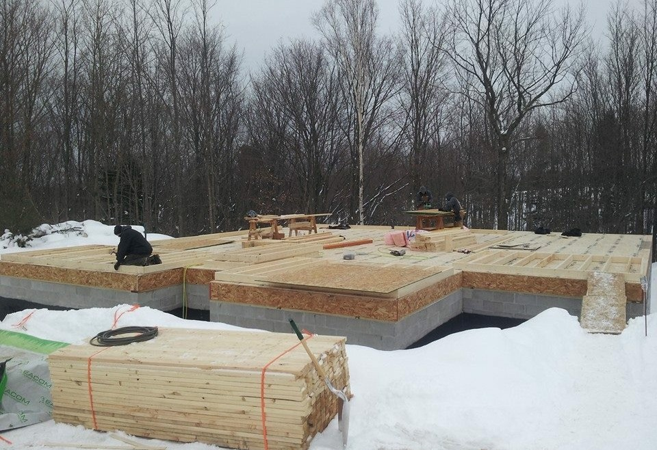New Construction Portfolio