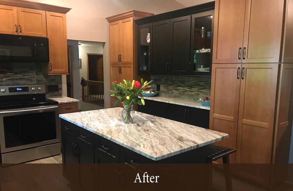 Kitchen – SC – After 1