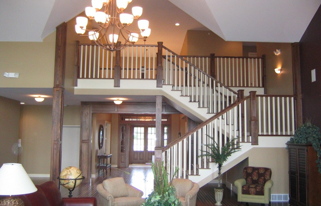Custom Home – HB Interior