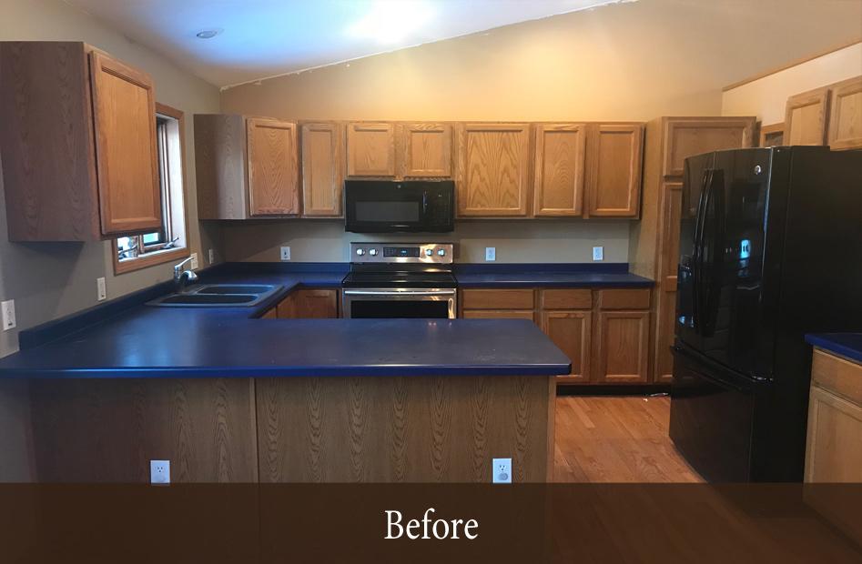 Kitchen – SC Before 1