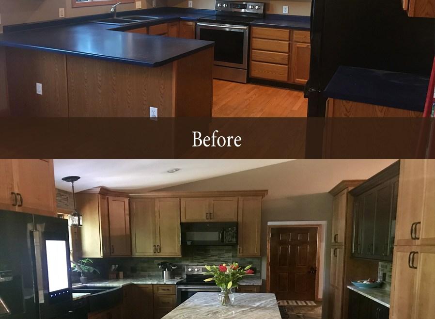Kitchen – 1