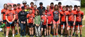 CORC Junior Development Program
