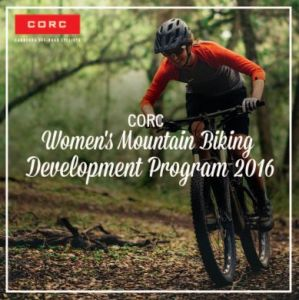 CORC Women Development Program 2016
