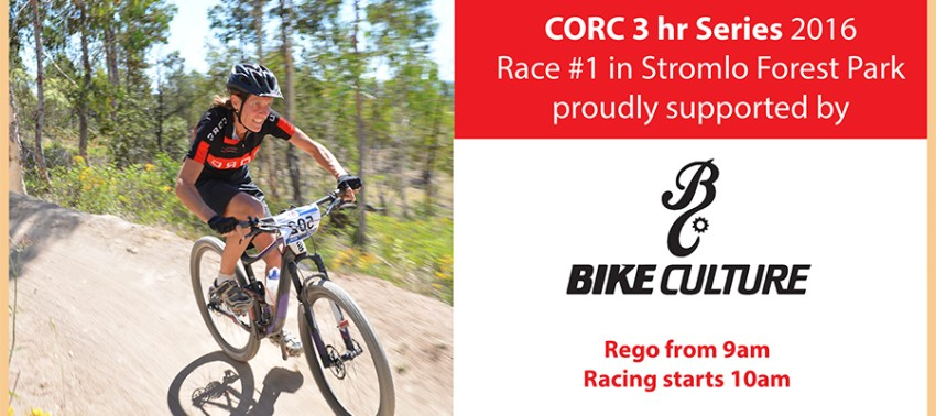CORC 3 hour series race 1
