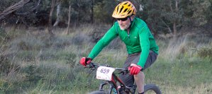 Dirt Crits Round 15 in Stromlo