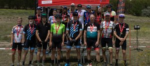 ACT XCO State Championships