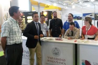Juan Manuel Corchado - Desarrollo de proyectos de apoyo al sector primario