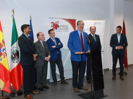 La multinacional UST Global da servicio a toda Europa desde su nueva sede en el Parque Científico de la Universidad de Salamanca