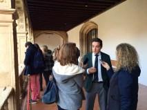 Juan Manuel Corchado - STARTUP EUROPE WEEK