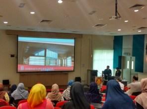 Juan Manuel Corchado - Conferencia en Malasia