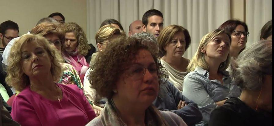 I Jornada de Geología Médica en España