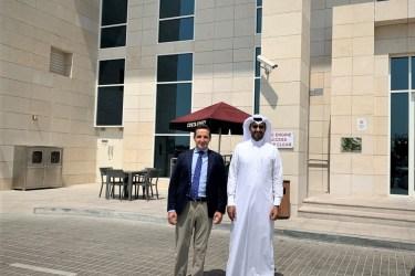 Ciudades Inteligentes y Free Zonen en Doha