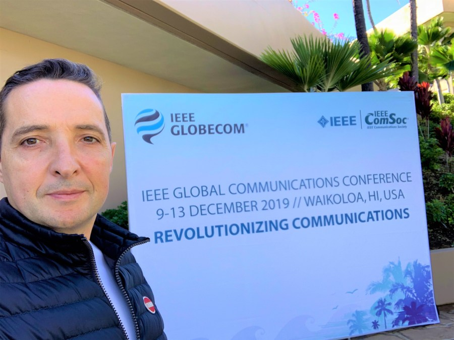 IEEE Global Communications Conference 2021 (3)