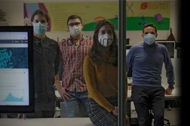 plataforma de inteligencia epidemiológica