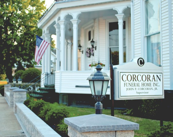 Avoca Funeral Home Pittston Homes Wilkes-barre